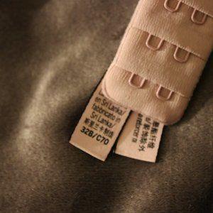 Victoria's Secret Intimates & Sleepwear - Body by Victoria VS lined demi/ demi double 32B
